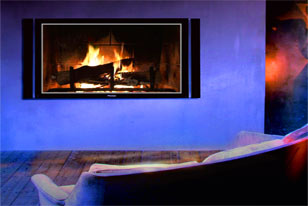 fireplace dvd see 1 best selling fireplace dvd video