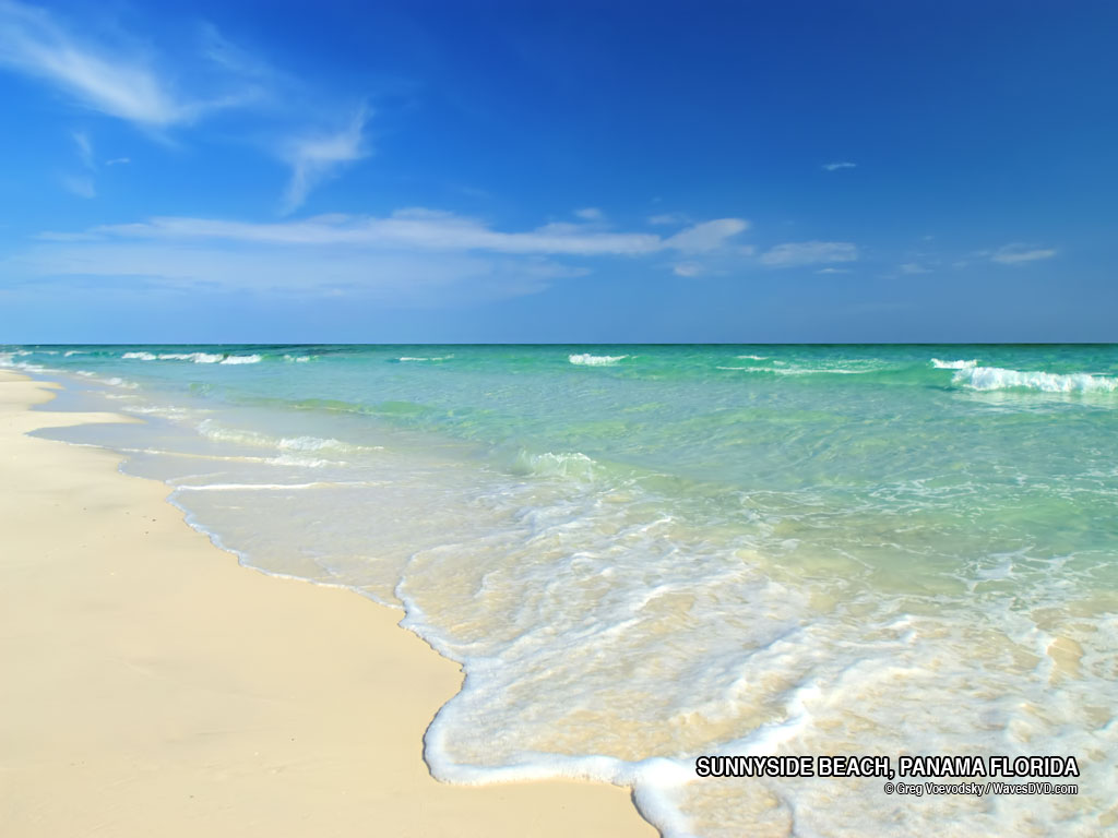 FLORIDA BEACHES / FLORIDA BEACH PHOTO / FREE Desktop background nature ...