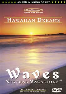 SEE The Most Beautiful Hawaii Beaches Video DVD: The #1