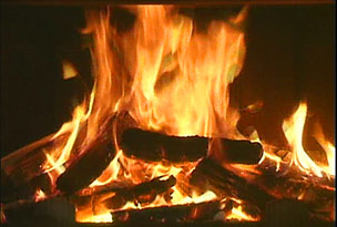 FIREPLACE DVD / SEE the Best FIREPLACE DVDs from Australia